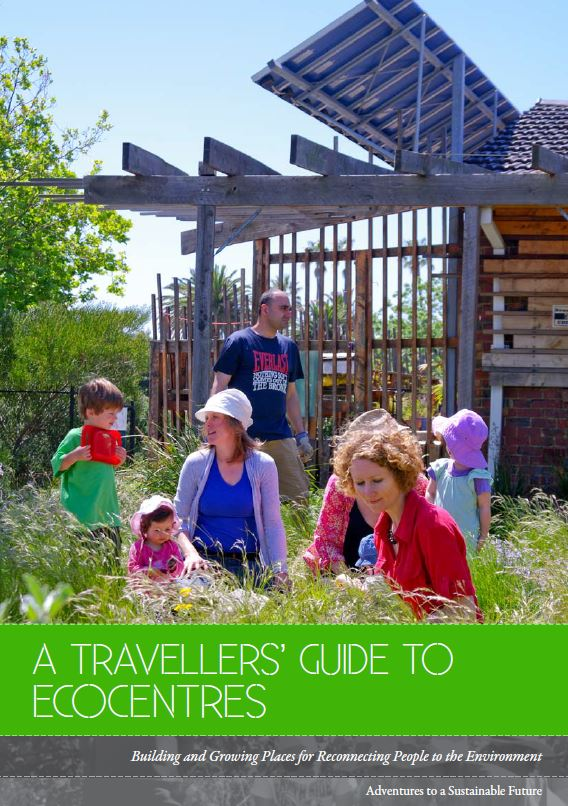 Travellers Guide to EcoCentres