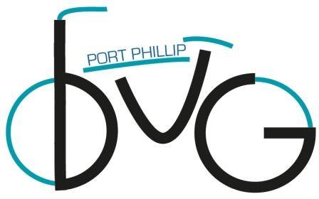 Port Phillip Bicycle User Group