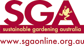 Sustainable Gardening Australia (SGA)