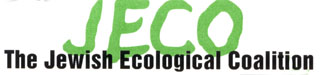 The Jewish Ecological Coalition