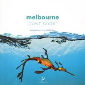 Melbourne Down Under Book