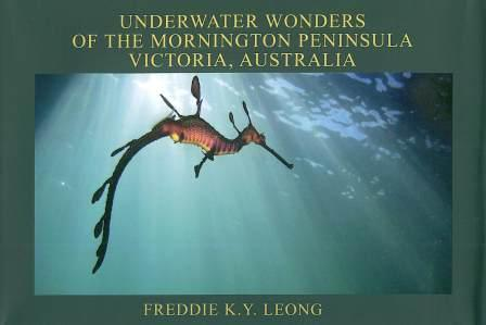 Underwater Wonders of the Mornington Peninsula Book